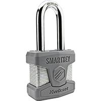 Smartkey Padlock Long Shackle