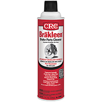 Crc Brake Cleaner 19oz