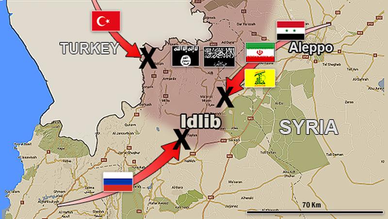 Suriye İdlib'de büyük operasyon: Türkiye'yi şimdi neler bekliyor?