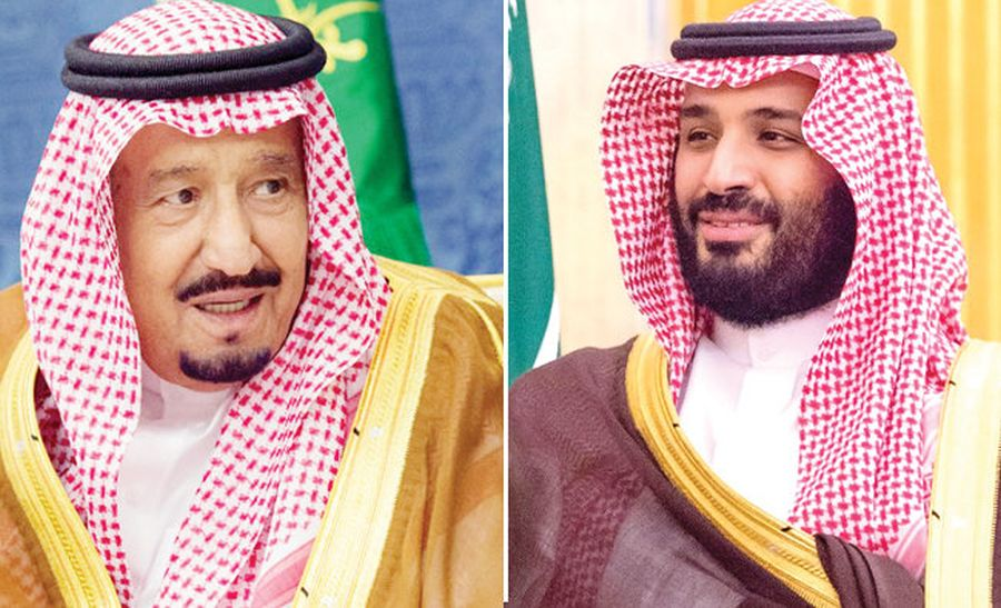 Saudi Prince Muhammad is on eve of accession, plans war on Iran, with Israeli attack on Hizballah