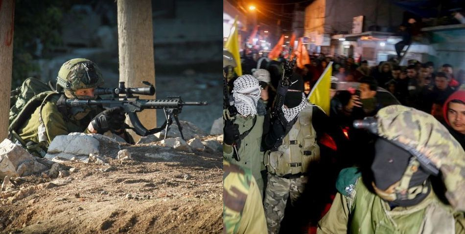 Palestinian protests won't swell into mass resistance so long as Arab rulers andIran see no gain