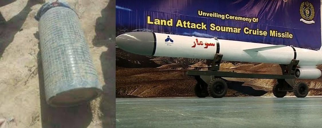 Has Iran given cruise missiles to Hizballah as well as Yemen's Houthis?