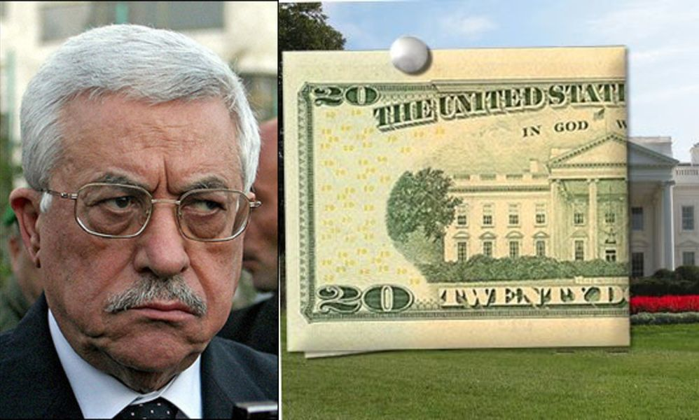Image result for The U.S. Must Stop Funding UN Agencies That Admit the Palestinian Authority
