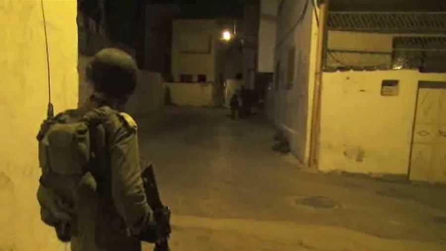 Israeli forces quit Jenin without apprehending Rabbi Shevach's killers