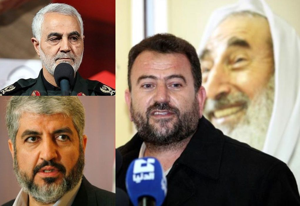 Hamas leaders in disarray, split over mixed signals from Tehran