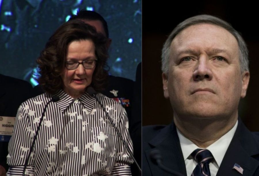 Trump shakeup: Two intelligence officers to lead White House policy on Iran, North Korea