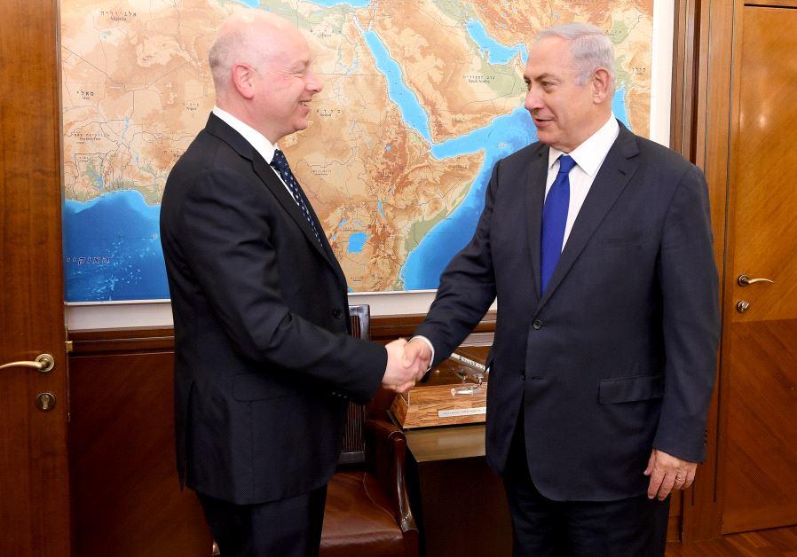 Trump postpones his Israel-Palestinian peace plan indefinitely