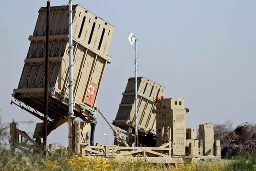 Iron Dome proves vulnerable to false alarm: A new factor in coming IDF-Hamas contest