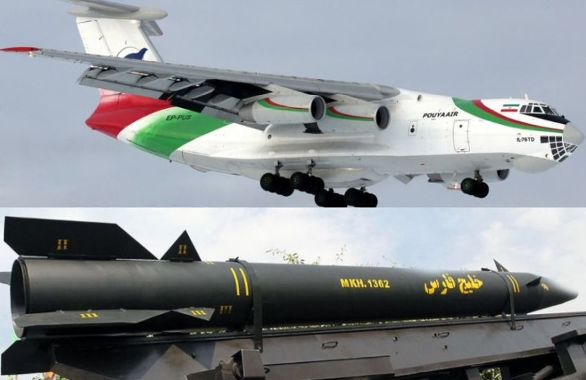 Iran converts thousands of Hizballah missiles into precision weapons