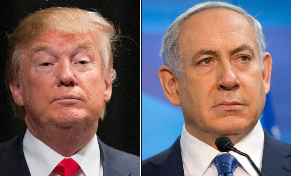 Trump goes into blitz mode against Iran in sync with Netanyahu