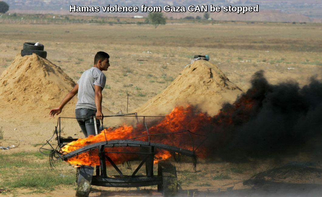 Ten steps for restoring the IDF's deterrence against Hamas terror