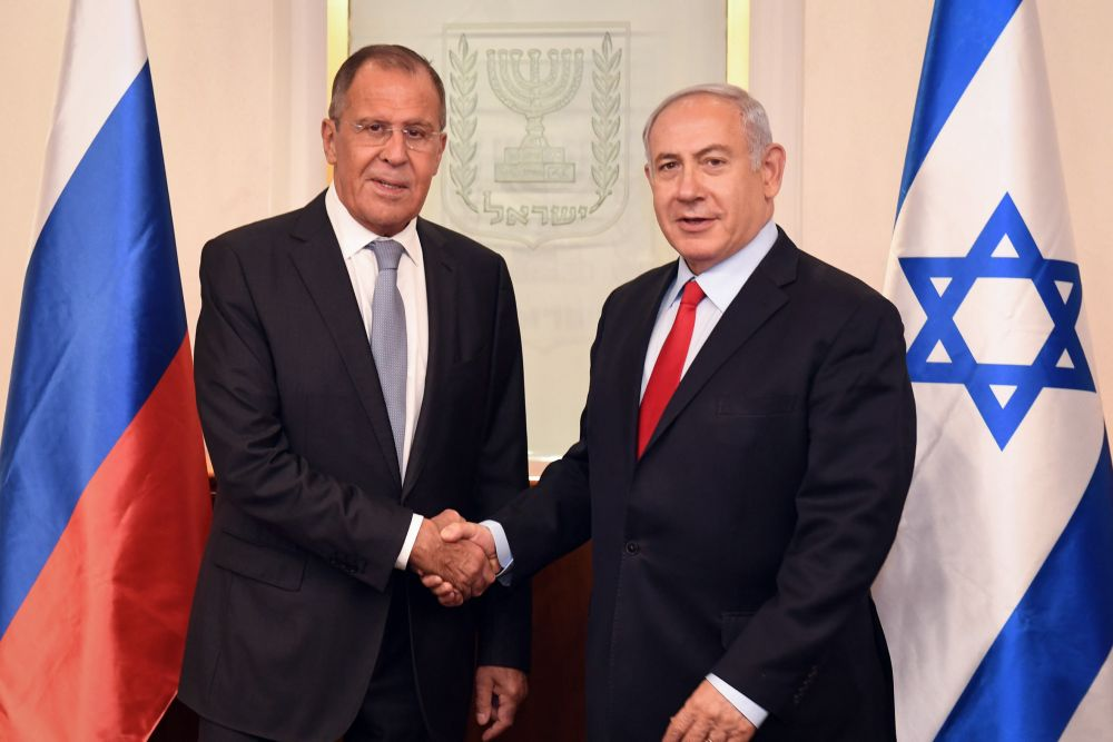 "Israel spurns Russia's ""100km offer"" after 8 pro-Iranian militias reach its doorstep"
