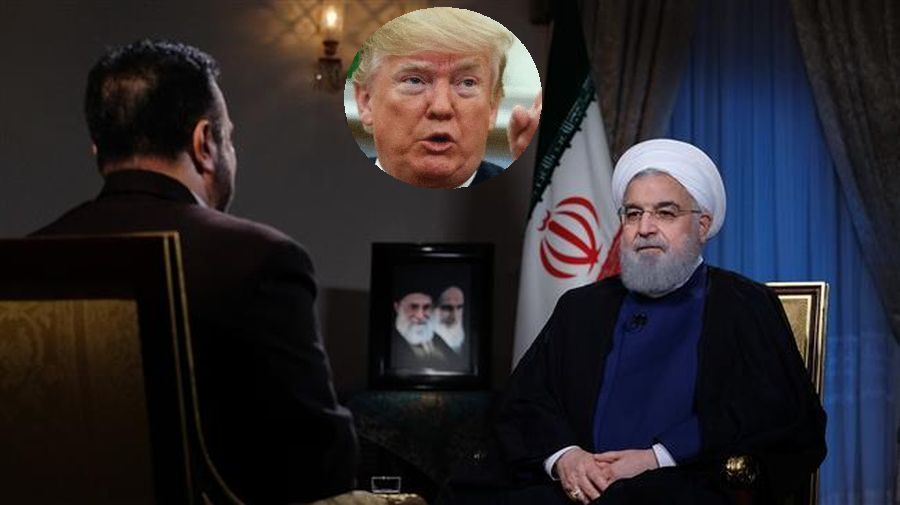 Despite US sanctions, Tehran steps up quest for dialogue with Trump administration