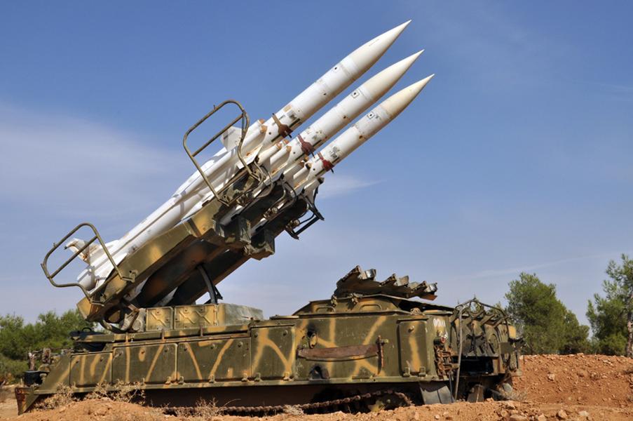 Αποτέλεσμα εικόνας για syrian air defense