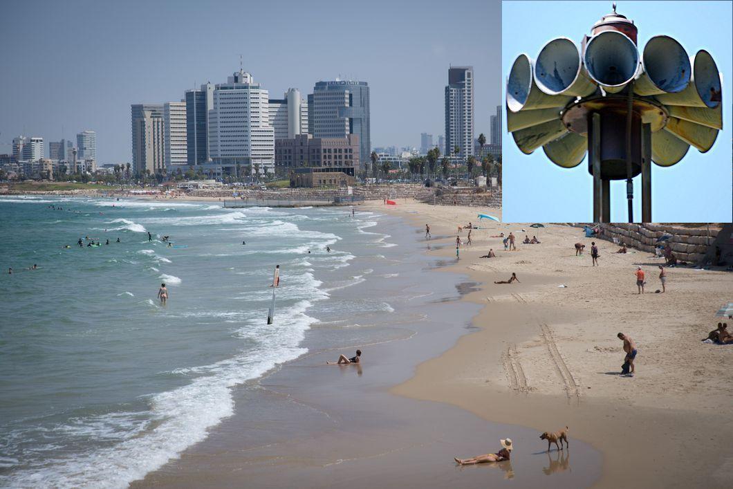 Hamas freely threatens Tel Aviv since a truce deal was always a non-starter