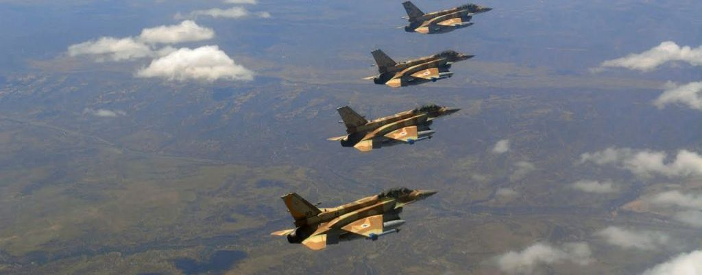 Israel regrets Russian deaths and downed plane, holds Syria responsible