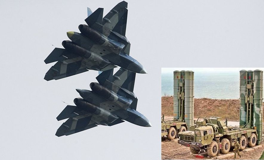 Russia to beef up air defenses, aircraft to curtail Israeli air operations in Syria