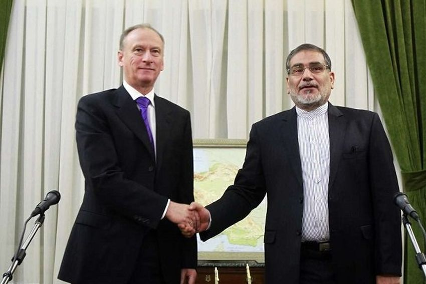 Putin's adviser in Tehran with a deal: Israel to stop Syrian air strikes, Iran to halt arms shipments