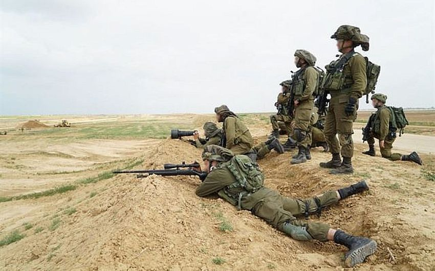 Overblown war rhetoric surrounds IDF's boosted effort to quell rising Gaza violence