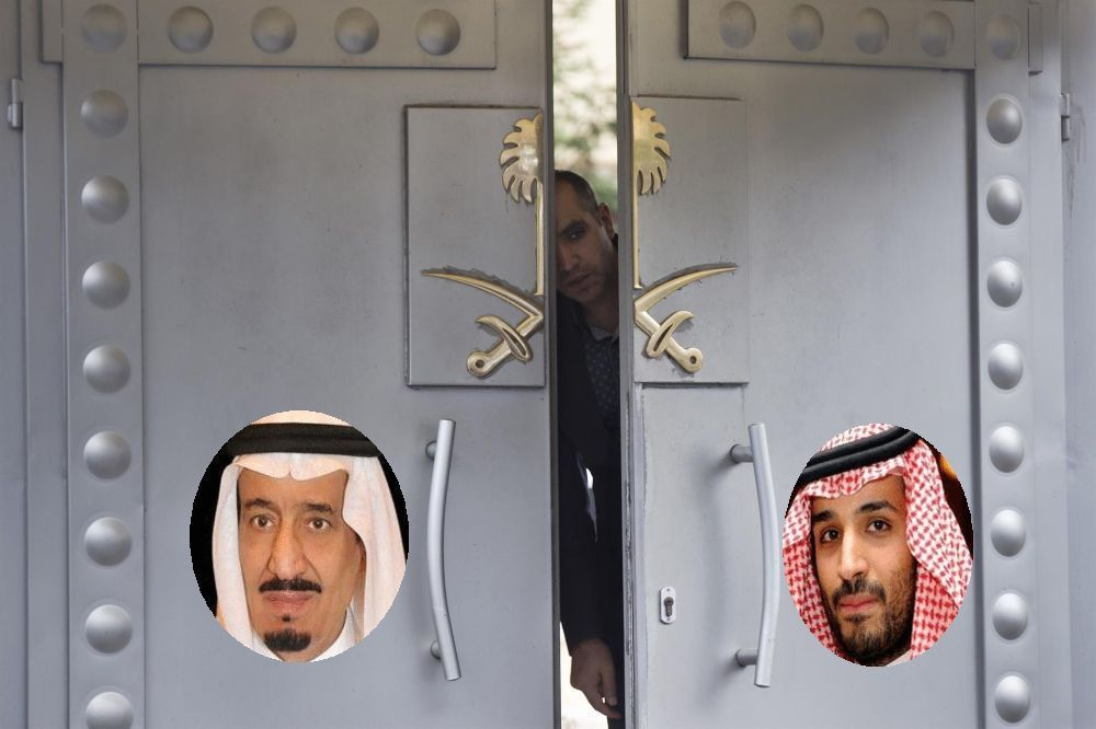 Did the Khashoggi affair spring from a coup attempt against the Saudi crown prince?