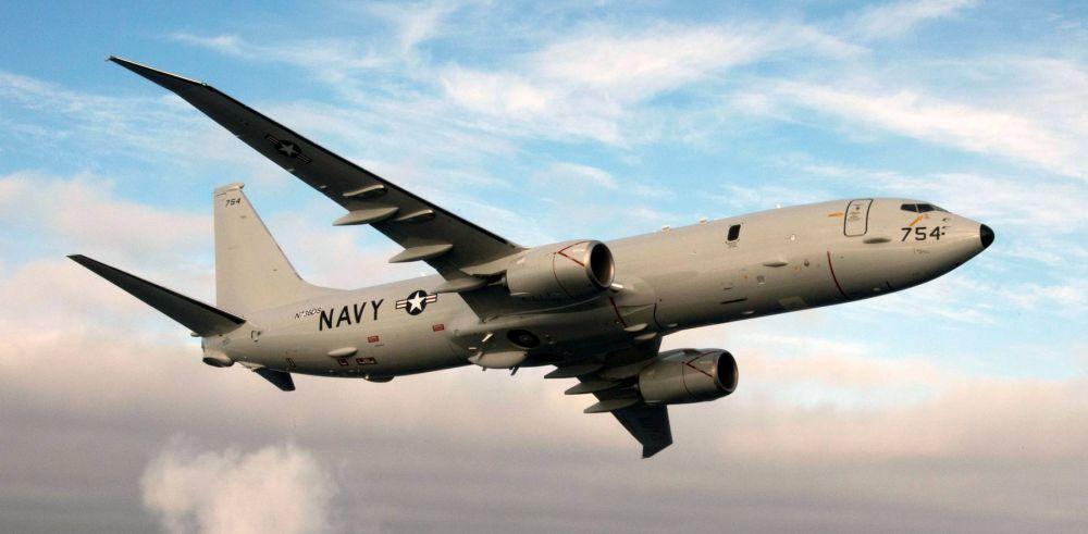 Russia fears US surveillance flights portend fresh Israeli air strikes over Syria