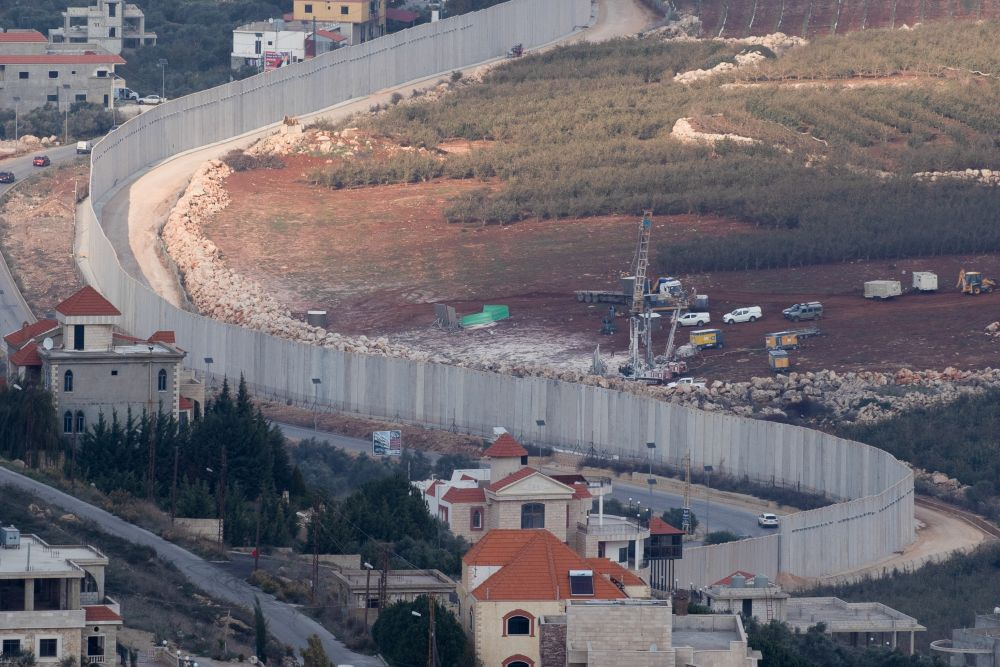 Hizballah seizes control of information on the IDF operation against its tunnels