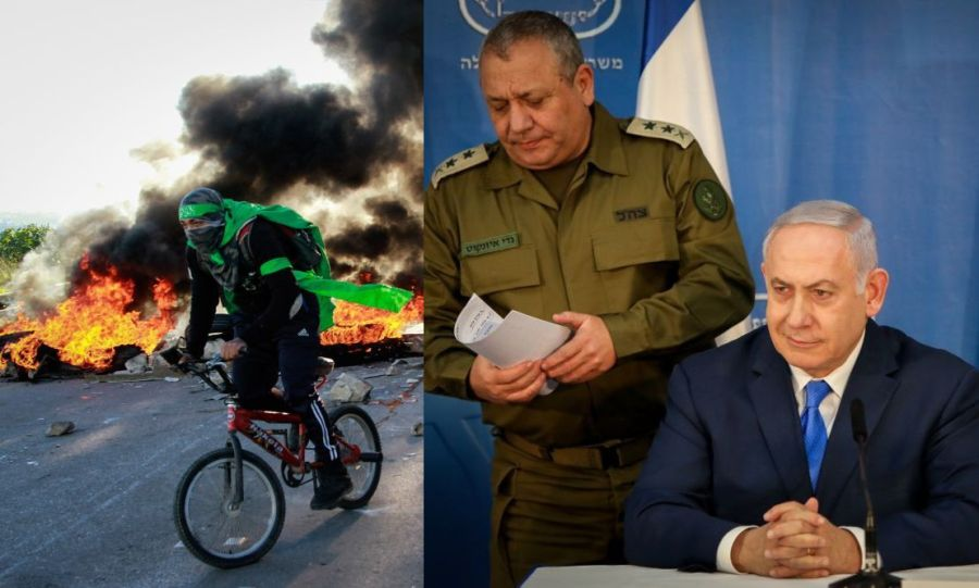 Hizballah tunnel issue goes into diplomatic fog. Hamas relocates terror to West Bank front