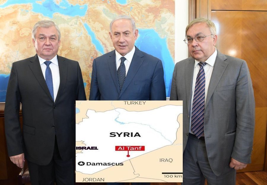 Moscow wants Israel to help speed US exit from Syria, but won't stop Iranian arms shipments