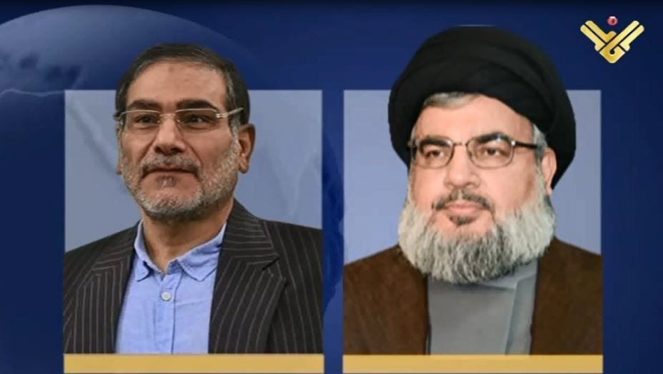 Nasrallah, Gaza leaders plot disruptions of Israel's election, including rocket fire