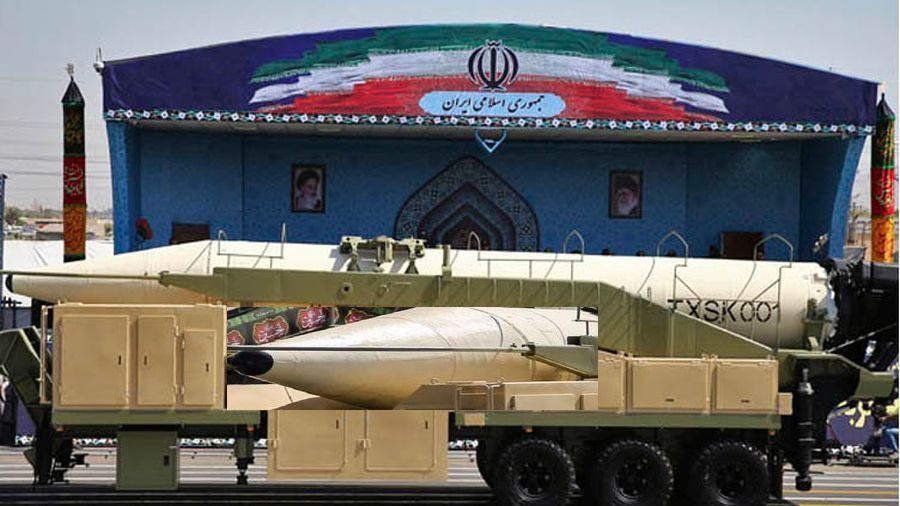 Two Iranian flops: Putting a satellite into orbit and fitting guided warhead on long-range ballistic missile