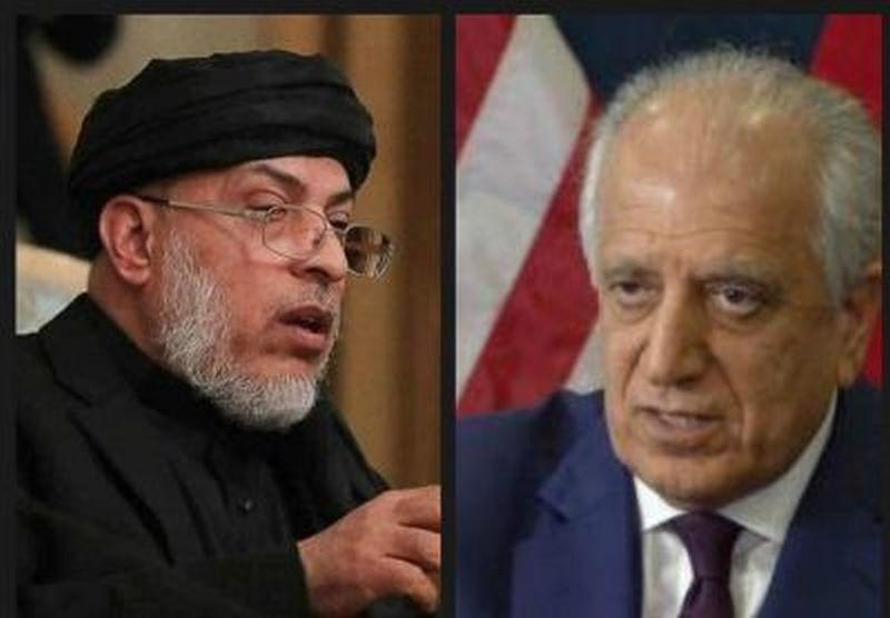 Where the US-Afghan Peace Talks Stand  Can Khalilzad Pull
