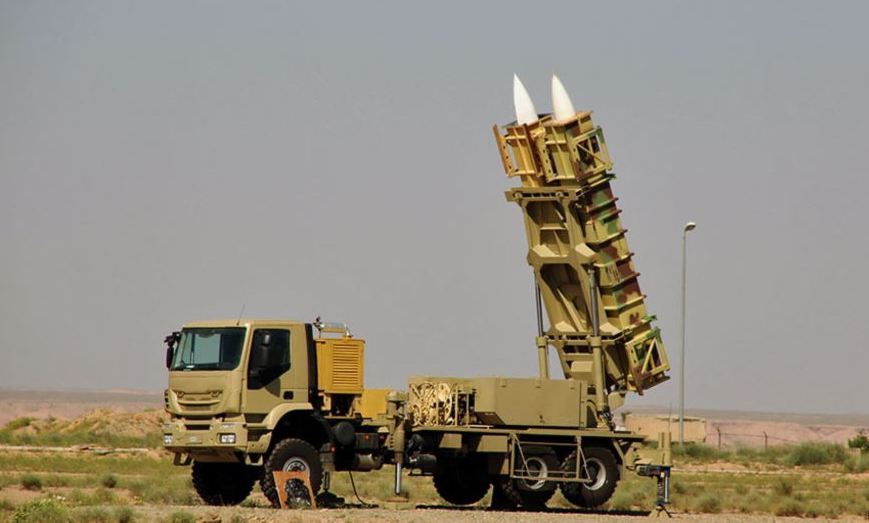 Moscow &Tehran prepare to arm Hizballah, including with Iranian air defense missiles