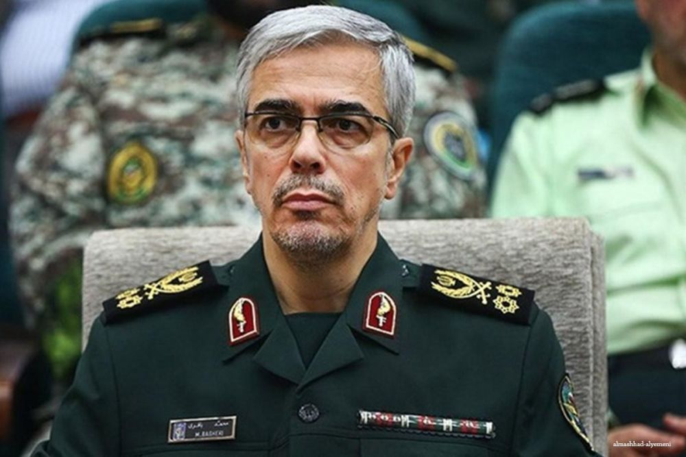 Iranian, Syrian, Iraqi army chiefs plot joint operation for opening Syrian-iraqi border