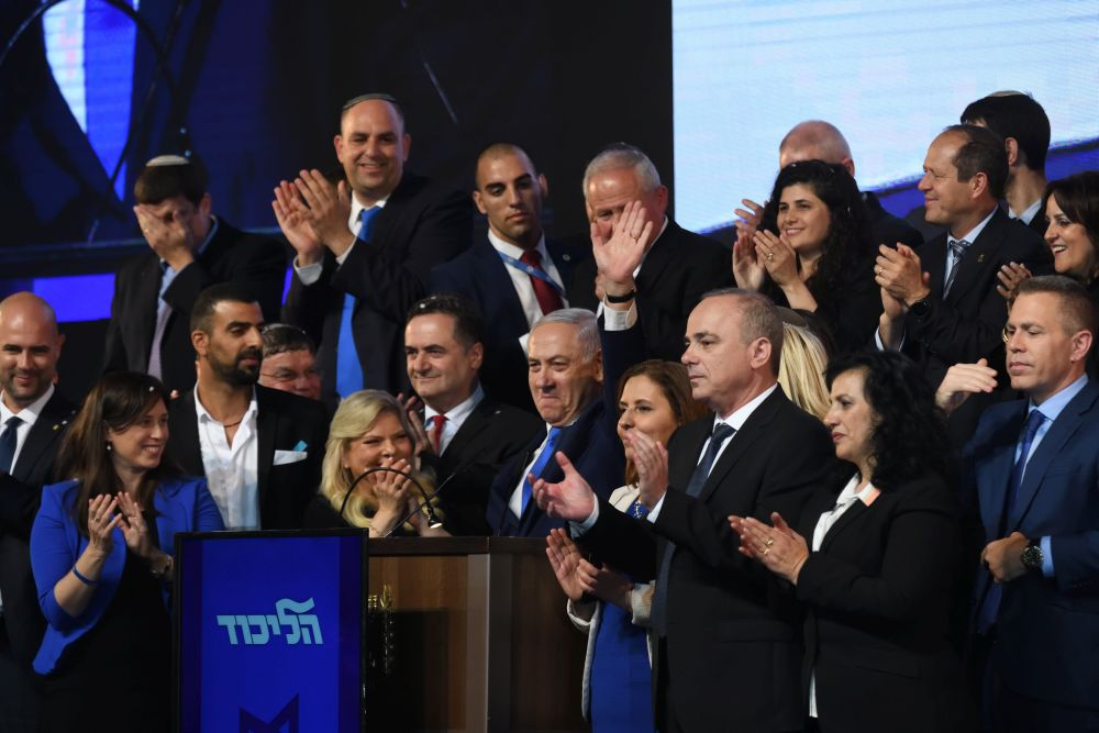 After tight race, Netanyahu to lead rightist bloc to center stage for a long haul