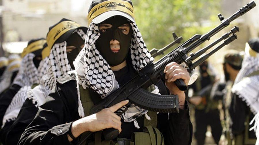 Hamas & Hizballah set up new March of Return militia on Lebanese-Israeli border