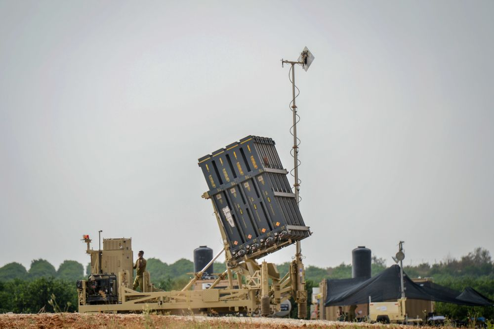 Palestinians believe they can beat Iron Dome. Israel refutes this dangerous illusion