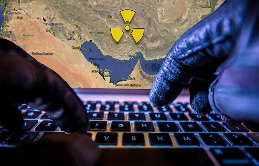 Iranian firewall set for US cyberattack – payback for Tehran's strikes on Gulf oil