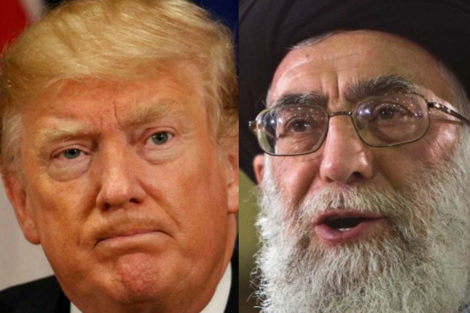 First tentative US-Iranian talks don't promise easing of war tensions
