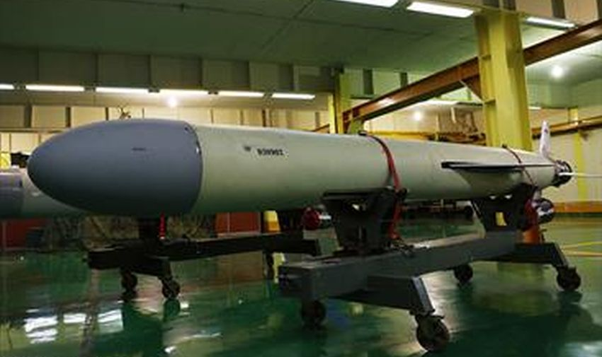 Iran's secrets for pulling off sneak attacks: Surprise, precise weapons, a new cruise missile