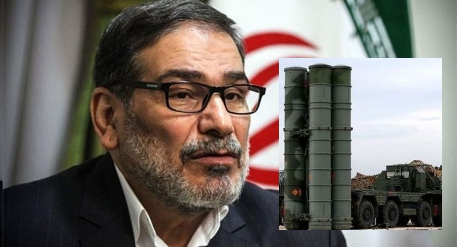 Iran mulls foreign air defense aid for domestic security. Russian S-400s with teams?