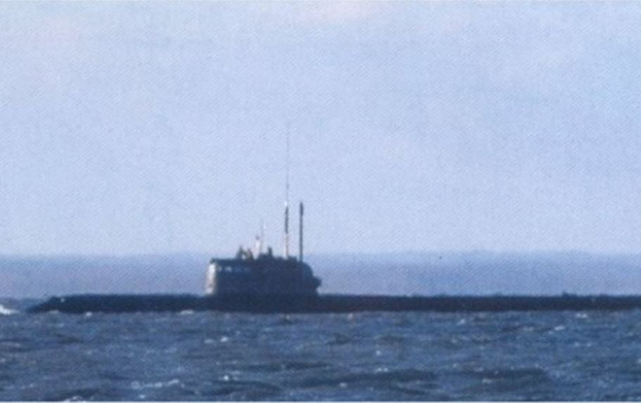 "The mystery of the ultra-secret Russian ""Losharik"" submarine disaster"