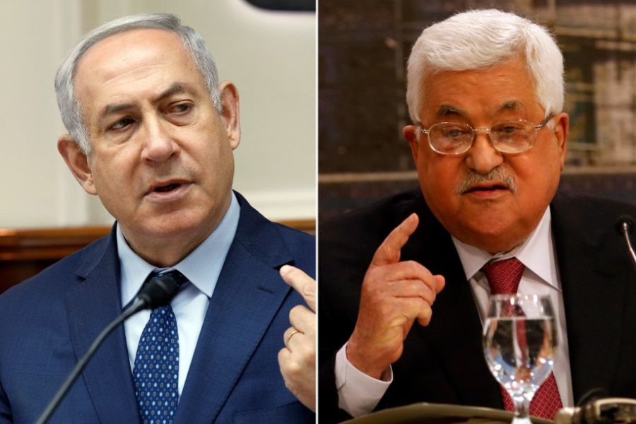 Secret deal with Israel rescues Palestinian Authority from economic collapse
