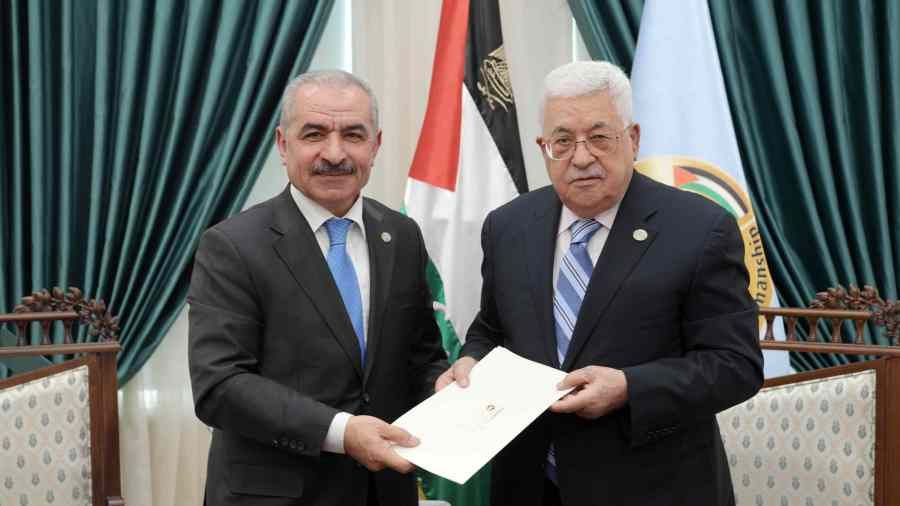 Abbas countermands his PM's order to scale down Israel-Palestinian security cooperation