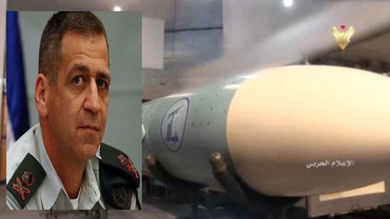 Gen. Kochavi's step-by-step offensive aims at finally breaking up Hizballah's vast missile arsenal
