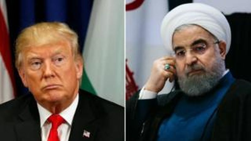 Enhanced prospect of a Trump-Rouhani summit on UN sidelines