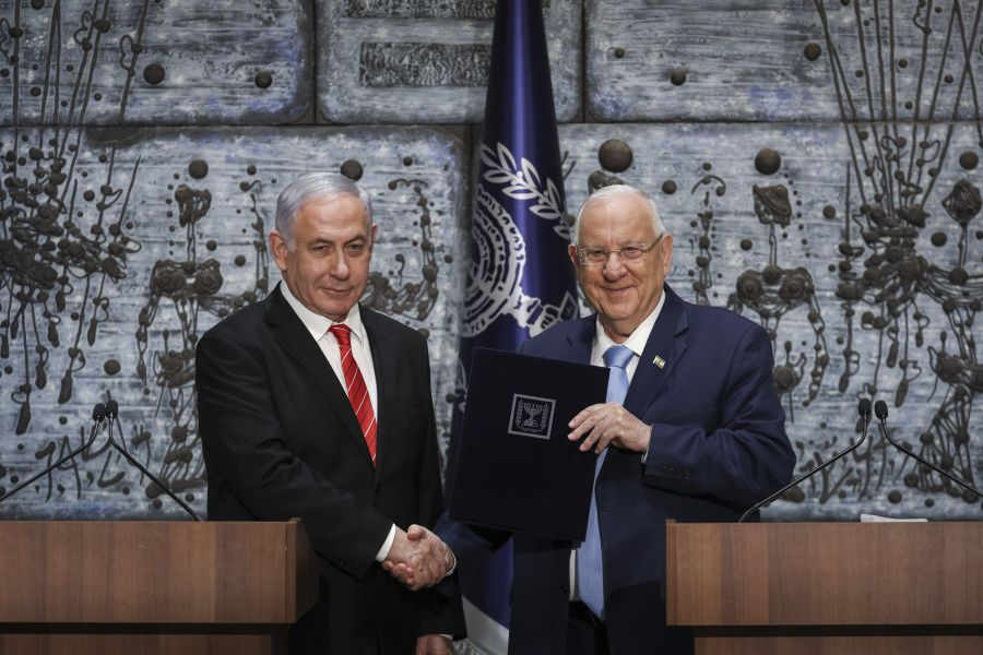 President gives Netanyahu mission impossible: Forming new government amid post-election deadlock