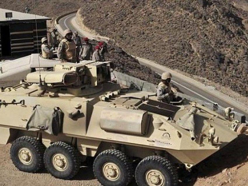 Yemeni Houthis claim hundreds of Saudi troops killed, captured in Najran raid