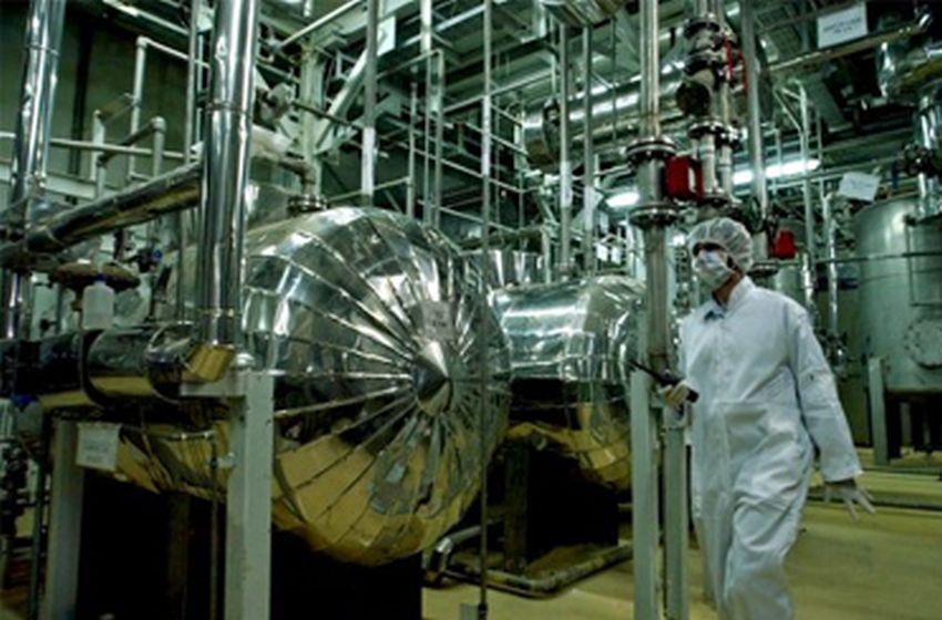 Iran reactivates Fordow uranium enrichment plant, advances towards nuclear weapon capacity