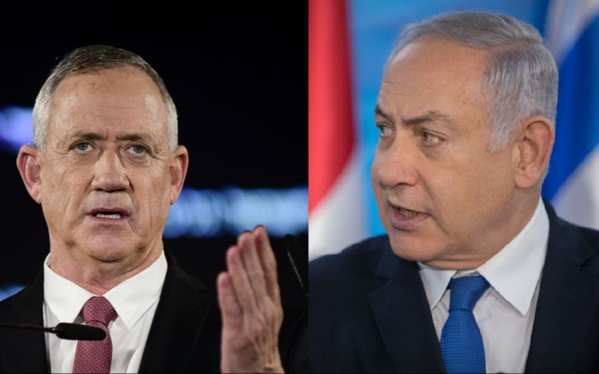 Netanyahu would accept role in opposition. A crack in Israel's deadlock? Or drawn-out political instability?