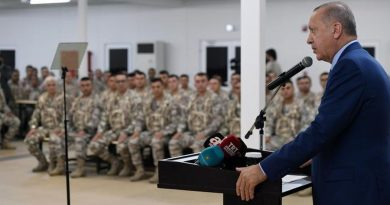 Turkey reneges on NATO's Baltic defense plan to extort US concessions in Syria